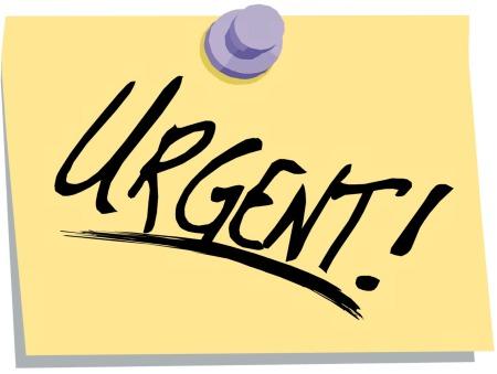 urgent-clipart