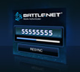 It's a bird! It's a plane! It's the Battle.net Mobile Authenticator!