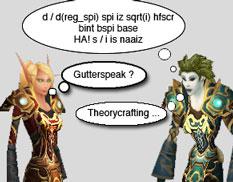 theorycraft